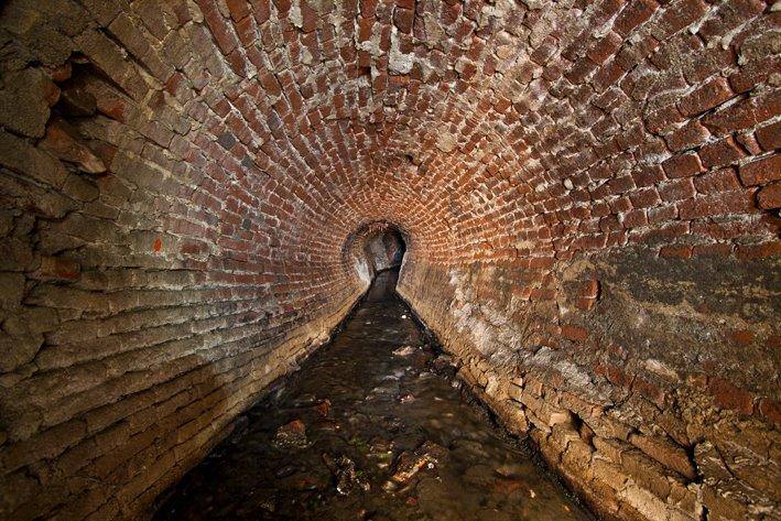scarichi idrici fognatura autorizzati inquinano il sottosuolo