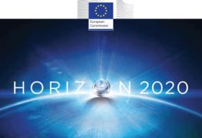 logo horizon 2020