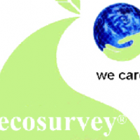 logo goccia ecosurvey
