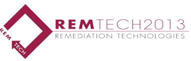 logo remtech 2013