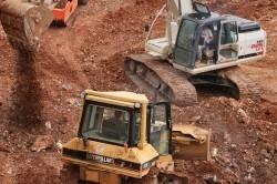 terre e rocce di scavo