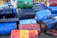 Ecosurvey®: rifiuti abbandonati, contaminazione del suolo e sottosuolo.