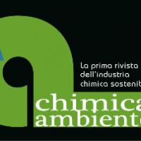 logo rivista chimica ambiente