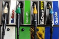 punti vendita carburante erogatori