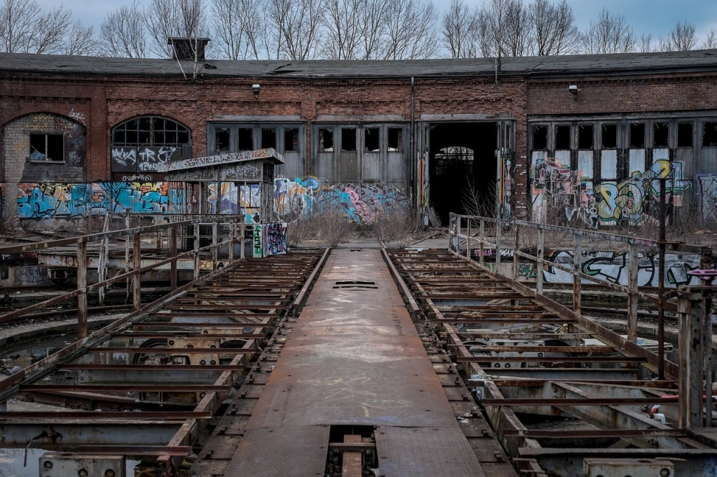riconversione aree industriali dismesse