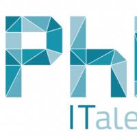 logo iTalents