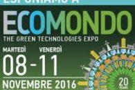 Ecomondo 2016