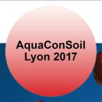 AquaConSoil 2017