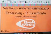 Bella Mossa-SFIDA TRA AZIENDE 2017