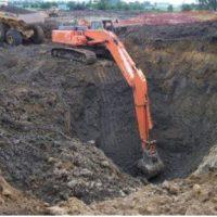 soil-excavatoin
