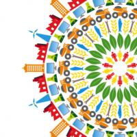 Logo Ecomondo 2017