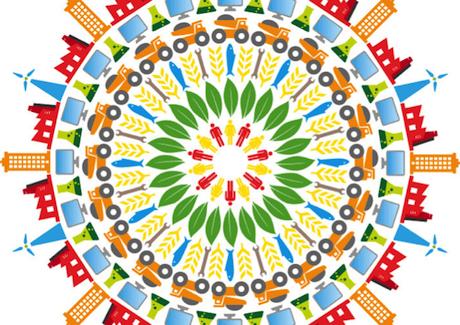 circular economy ecomondo 2017