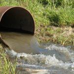 qualità acque scarico