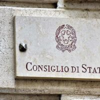 CONSIGLIO DI STATO