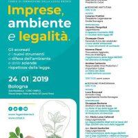 Imprese Ambiente Legalità Bologna