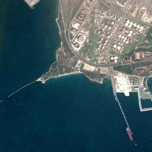 Raffineria Taranto