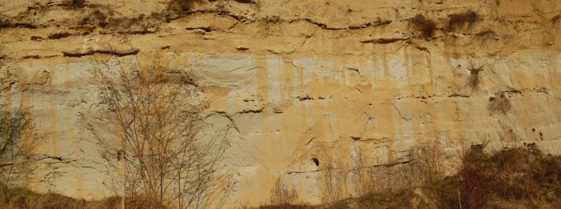 Stabilità scarpate e fronti di scavo