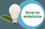 SmartStripping Minimum-Energy