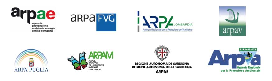 progetti Ecosurvey approvati da ARPA