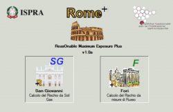 ROME Plus